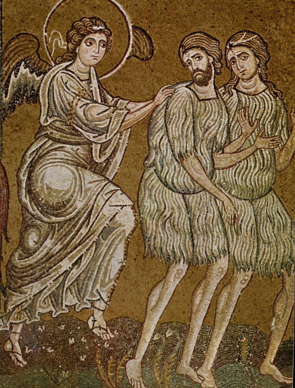 داستان های عهد قدیم