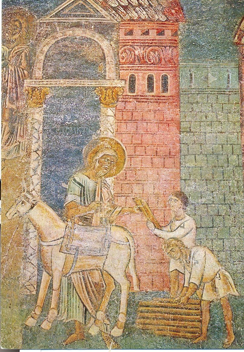 ابراهیم در پی پروردگار